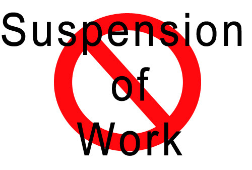 Constructive dismissal – Suspension without pay must always be reasonable - First Reference Talks