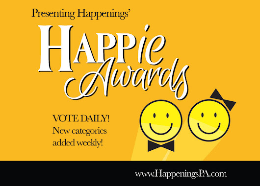 2014 Happie Awards by Happenings Magazine - Happenings Magazine