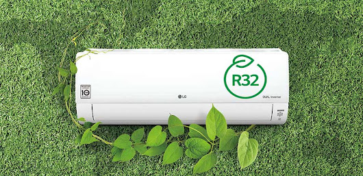 LG launches R32 single and multi splits - Cooling Post