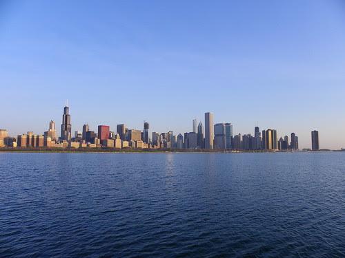 5.3.2009 Chicago Sunrise (25)