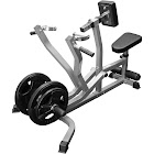 Valor Fitness CB-14 Seated Row / Chest Pull