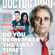 Doctor Who Magazine - Cover and Sixth Doctor News - News - Big Finish