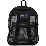 Jansport - Mesh Pack Black Backpack
