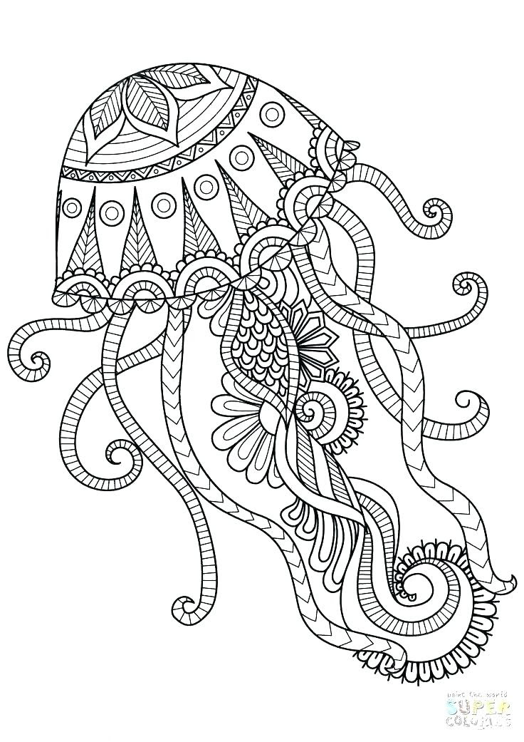 166 Breathtaking FREE (Printable) Adult Coloring Pages for ...