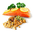 Good Cholesterol Foods List - 10 Foods that Increase HDL Cholesterol!
