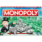 Monopoly Board Game by Hasbro 1009