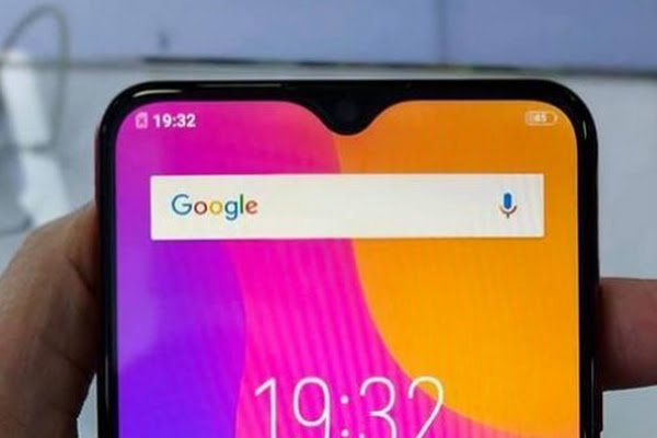 b9b202c4c vivo Y95 appears in hands-on photos - GSMArena.com news