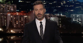 Jimmy Kimmel Pleased Graham-Cassidy Bill Is on Life Support, Which Isn't Covered