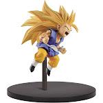 Dragon Ball GT FES!! Vol. 10 Super Saiyan 3 Son Goku Figure