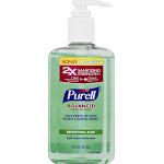 Purell Advanced Hand Sanitizer with Aloe - 10 fl oz bottle