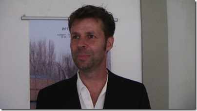 Pfelder im Interview