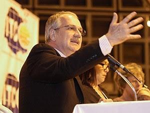Advogado  Gaúcho precisava apenas de 41 votos dos senadores para torna-se  ministro do Supremo