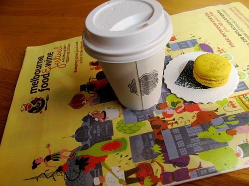 Broadsheet Cafe Coffee Franchises
