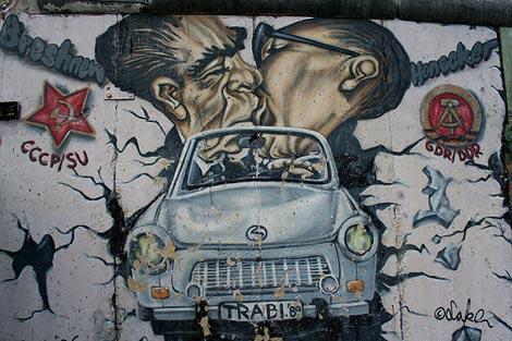 Berlino Tour Gratuito Alla Scoperta Dei Murales Piu Belli