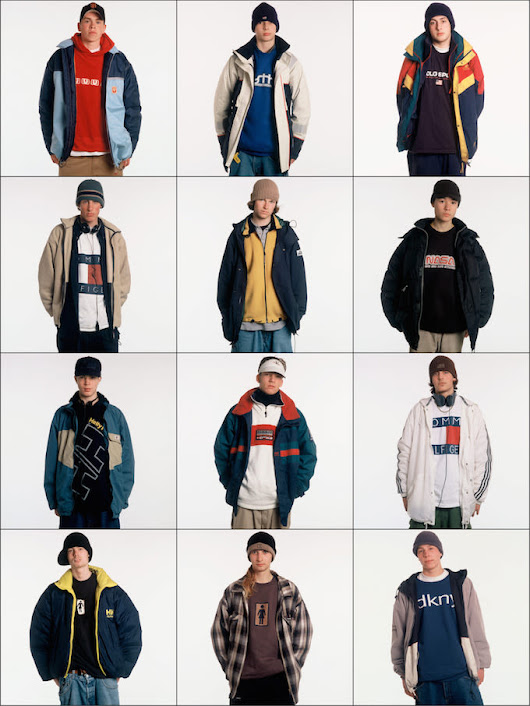 Photographers Prove That Every Subculture Has the Exact Same Sense of Style | Complex