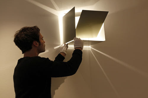 Modular Lights by Robhoff