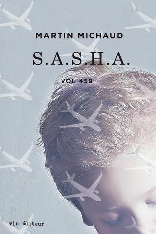 Couverture S.A.S.H.A