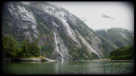 A Hike At Fords Terror With My 78 Year-Old Dad | Alaska Wilderness League