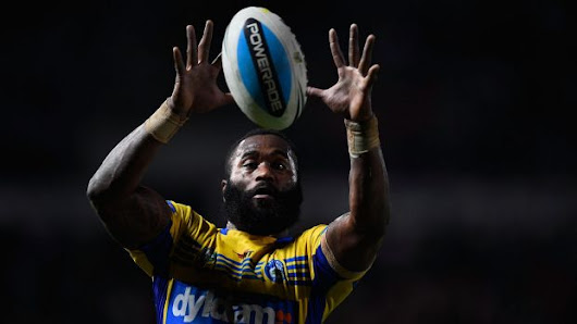Eels chief says rugby stint not option for Radradra