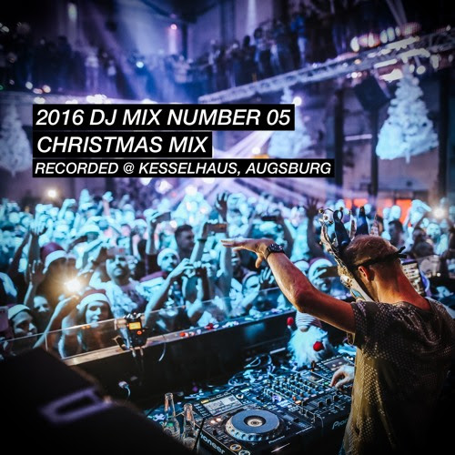 DJ Mix Number 05 by Boris Brejcha