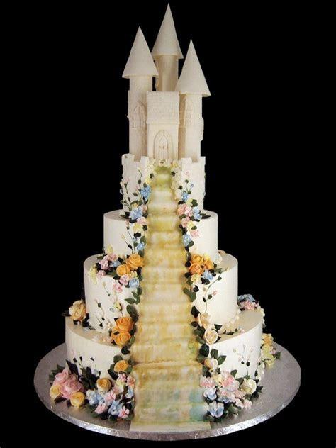 Castle Wedding Cakes   Castle Wedding Cake ? Other Mixed