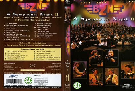 bzn   symphonic night ii vhsrip