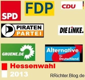 Hessenwahl 2013