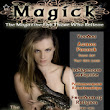 Subscribe to Magick Magazine