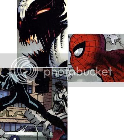 Homem-Aranha: Novas Formas de Morrer