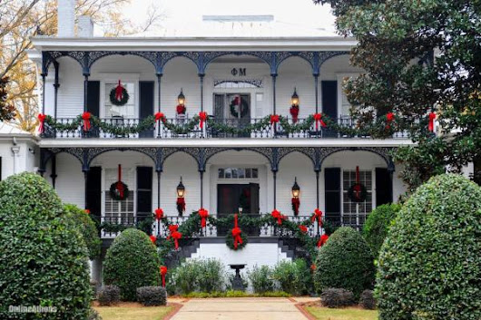 Holiday Events and Happenings in Athens, Georgia