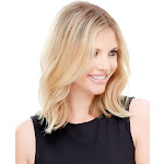 Easicrown Hh 12 Inch (Exclusive) Remy Human Hair Clip-In Crown Volumizer Toppers by Jon Renau in 14/26S10, Length: 8-12 inch