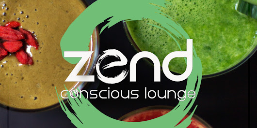 Zend Conscious Lounge Brings Vegan Cuisine and Botanical Bar to Yaletown | To Die For