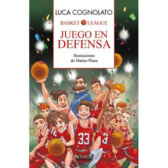 Basket League: Juego en defensa