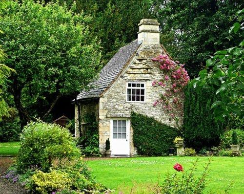 Garden Cottage, Devon, England