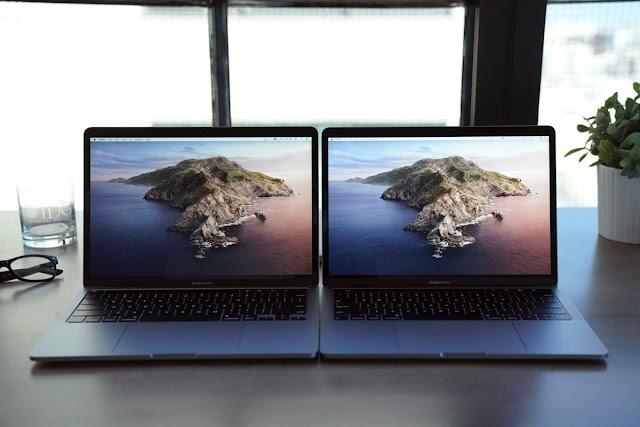 La gran oportunidad para portátiles de Apple golpea