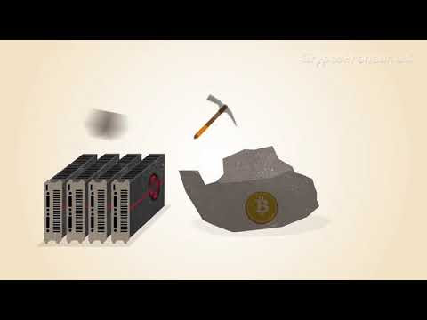 Bitcoin Mining explained with CryptoPreneur UK
