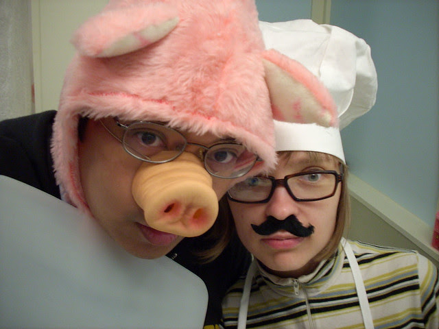 Pig+Butcher