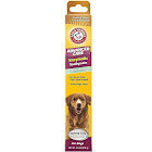 Arm & Hammer Advanced Pet Care Dog Enzymatic Toothpaste - 2.5 oz tube