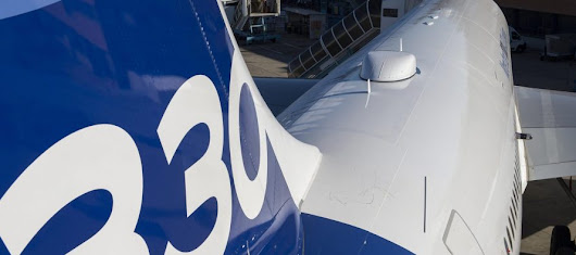 Airbus reports nine-month 2017 results – Aviation News – daily news dedicated to the global aviation industry