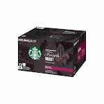 Starbucks French Roast Coffee K Cup 72 Count