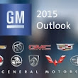 GM Expects Improved Profitability in 2015