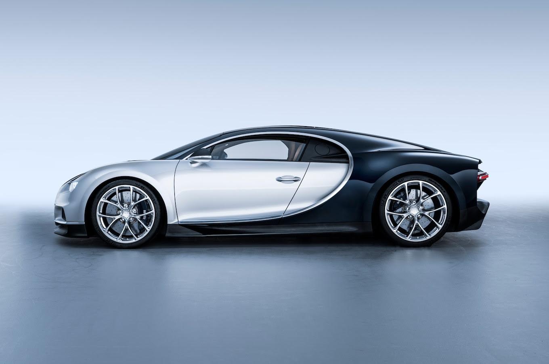 Hennessey vs. Bugatti? Texas takes on Molsheim  Motor Trend