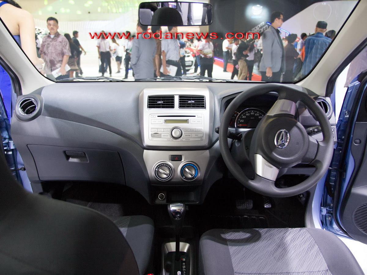84+ Gambar Mobil Ayla Murah Gratis