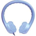 Hamilton Buhl Flex-Phones Foam Headphones - Blue