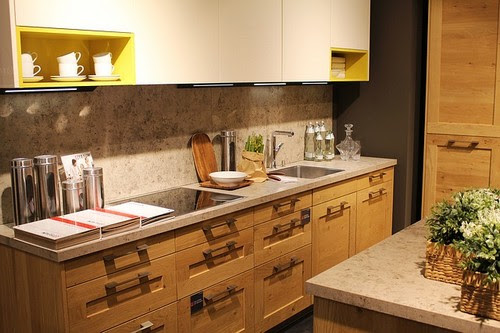 Why you should choose granite or quartz over wooden worktops - Affordable Granite & Marble