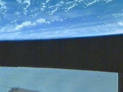 fotogramma della panoramica