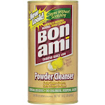 Bon Ami Cleanser, Powder - 14 oz