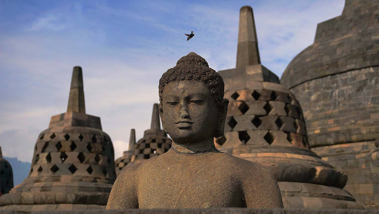9 Places To Experience Local Culture In Indonesia  While Im Young