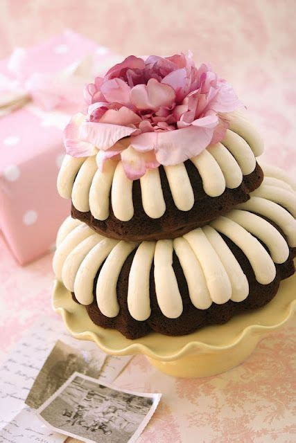 25  best ideas about Nothing bundt cakes on Pinterest