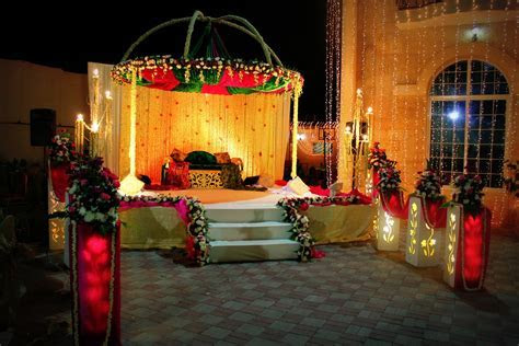 Iqbal Parties And Events   Home   Wedding Stages, Tents
